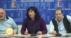 Reunión con la Asociación de Vecinos del Cerro de Reyes