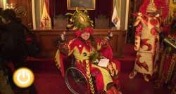 Pregón del Carnaval 2009