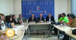 El C.P. MIDEBA-Extremadura representará a España en la Euroliga2
