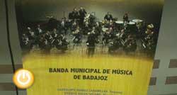 Presentación del concierto Música de Cine