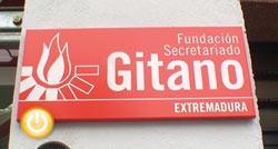 Nueva sede de la Fundación Secretariado Gitano