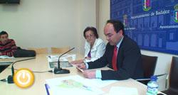 El Concejal de Urbanismo responde sobre la concesión de licencias en los NUS