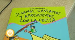 El Ayuntamiento edita y publica un libro de poesía infantil