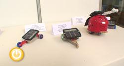 Entrega de Premios del I Concurso de coches solares