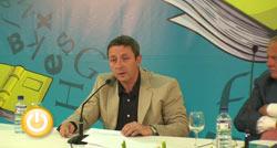 Pregón de la Feria del Libro de Badajoz 2009