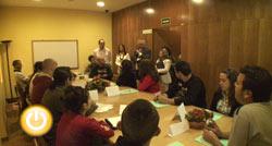 Comienzan los primeros cursos del Pacto Local por el Empleo