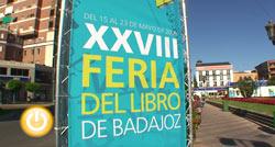 Inaugurada la XXVIII Feria del Libro