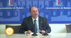 Celestino Vegas afirma que el Equipo de Gobierno lleva cumplidas el 7% de las promesas electorales