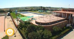 Miguel Celdrán lamenta el cierre de la piscina y pide comprensión por los plazos de obra
