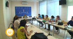El Ayuntamiento está dispuesto a asumir la titularidad de la Avda. Adolfo Díaz Ambrona