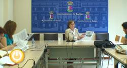 El PSOE pide más equipamientos e instalaciones municipales en Valdepasillas