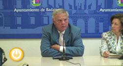 El Alcalde se muestra satisfecho con el resultado de las Elecciones Europeas