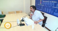 IU critica la gestión de las ayudas a proyectos de cooperación