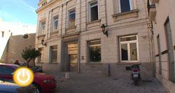 La Delegada de Cultura asegura que el Archivo Municipal está casi terminado