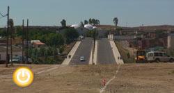 Comienzan las obras del vial que unirá el Cerro de Reyes con el Centro de la ciudad