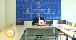 Celestino Vegas pide al Equipo de Gobierno el balance de resultados del Plan de Ajuste
