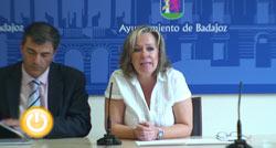 La Delegada de Cementerios asegura que hay suficientes nichos libres en Gévora
