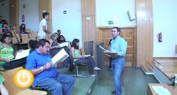 La Concejalía de Juventud firma 36 convenios con varias asociaciones juveniles