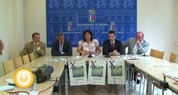 Presentada la X edición del Premio de Pintura al Aire Libre Ciudad de Badajoz