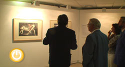 Presentada la exposición «12 artistas en el Museo del Prado»