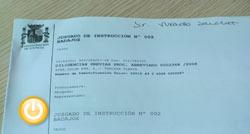 Un segundo auto confirma el archivo del proceso contra los funcionarios imputados en el Canal de Badajoz
