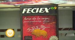 Presentación de la XIX edición de FECIEX