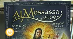 Presentación de la nueva edición de Al-Mossassa