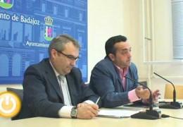 El Ayuntamiento destina más de 900.000€ a la mejora del Recinto Ferial, calles y viales