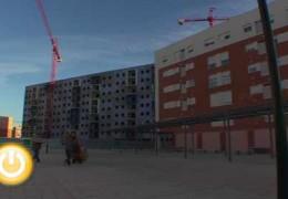 IU critica el planeamiento urbanístico por las barriadas alejadas del núcleo urbano
