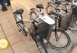 El GMS-R afirma que el servicio de alquiler de bicicletas no está regulado