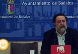 EL GM de IU denuncia la falta de servicios por una baja laboral