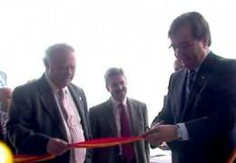 Automociones del Oeste inaugura sus nuevas y tecnológicas instalaciones