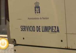 El GMS-R asegura que el suministro de camiones de Limpieza estaba predestinado