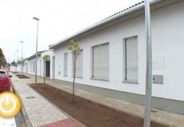 22 nuevas VPO en Alvarado