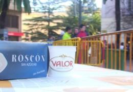5.000 trozos de Roscón y 500 litros de chocolate