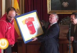 Comienza el XXXV Trofeo Memorial Domingo Bárcenas