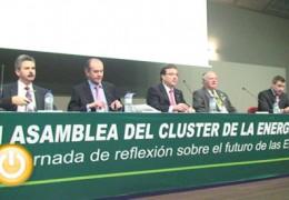 Jornadas de reflexión sobre el futuro de las Energías Renovables