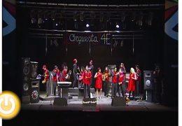 Murgas Carnaval de Badajoz 2010: Ese es el Espíritu en preliminares