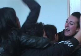 La Caidita abrirá las semifinales del Concurso de Murgas 2010