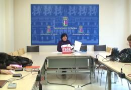 El Grupo Socialista pide al equipo de Gobierno un mayor control del absentismo escolar