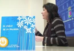 El Ayuntamiento convoca dos concursos literarios con motivo de la Feria del Libro