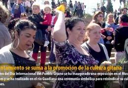 El Ayuntamiento se suma a la promoción de la cultura gitana