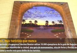 Badajoz, más turística que nunca
