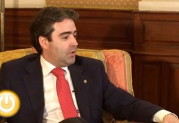 Entrevista a Francisco Javier Gutiérrez
