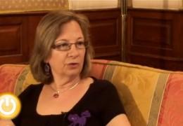 Entrevista a Isabel Franco