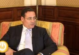 Entrevista a José Ramón Suárez