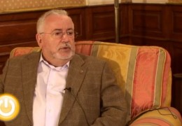 Entrevista a Juan José Sierra