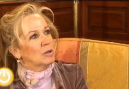 Entrevista a María Dolores Beltrán