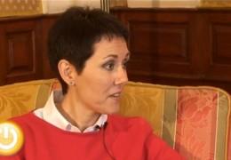 Entrevista a María José Solana