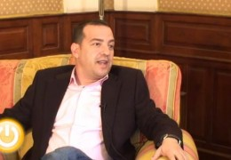Entrevista a Miguel Ángel Segovia
